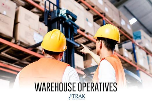 warehouse jobs in swindon